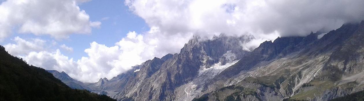 ALPS, Алпите