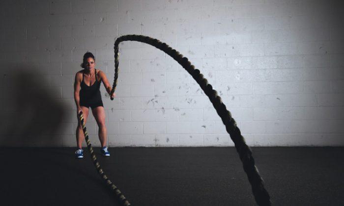 Тренировки за сила