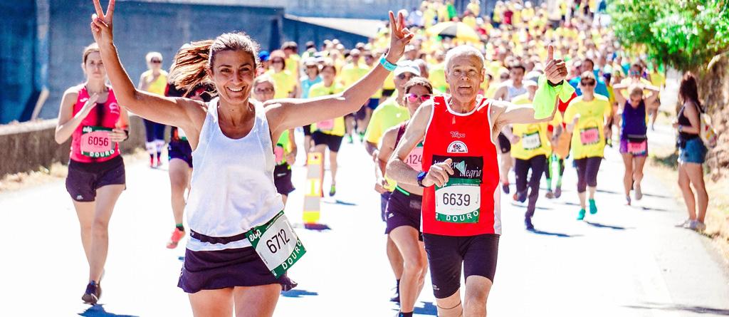 Тренировки за маратон, Дани Спорт