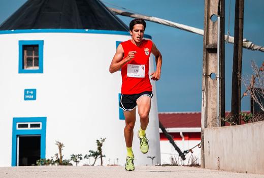Как правилно да дишаме при бягане?
