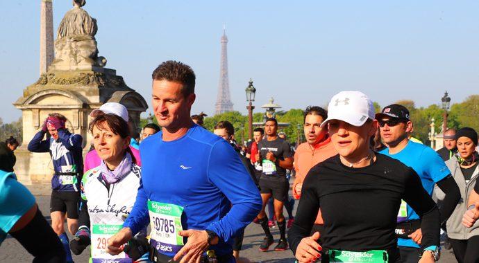 Полумаратон, маратон - Дани Спорт