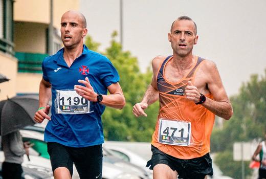 runner's high, еуфорията на бегача